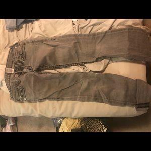 aaf6018c7 Women s Jeans Thigh Rub on Poshmark